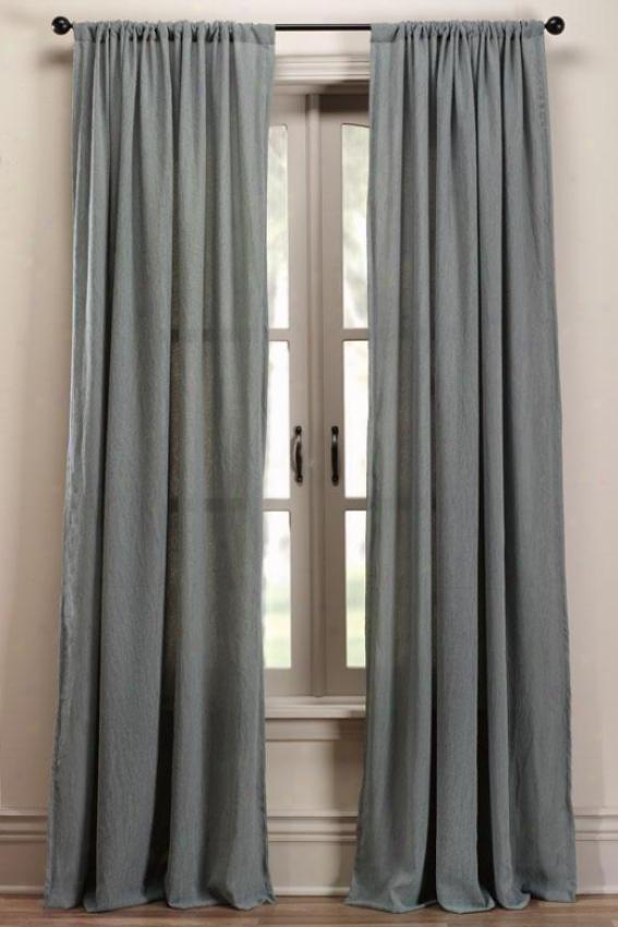 Aliza Window In A Strike  - Set, Blue