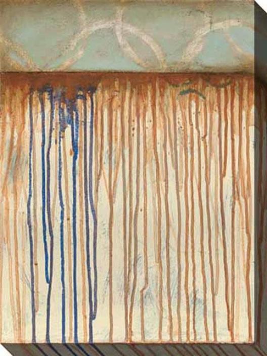 Box Key Ii Canvas Wall Art - Ii, Multi