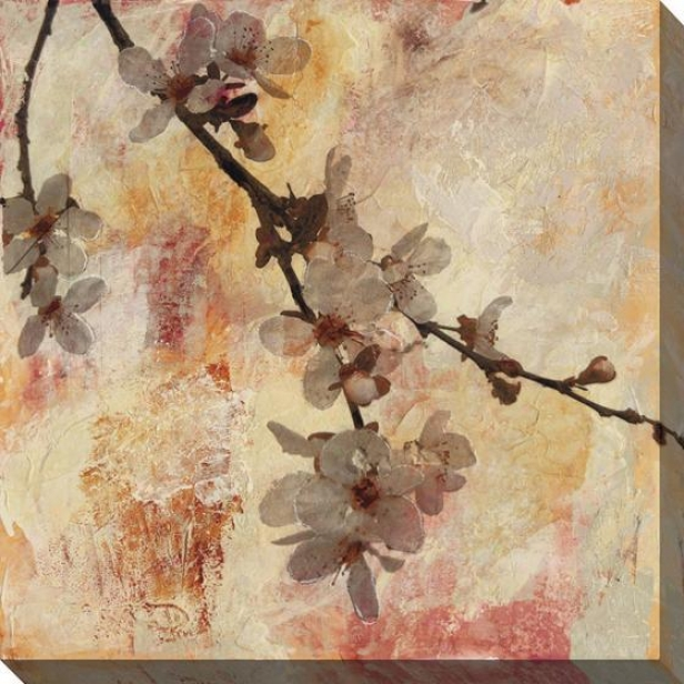 Fall Magnolia I Wall Art - I, Multi