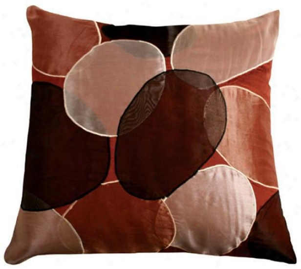 Kirsch Pillow - 18x18, Multi