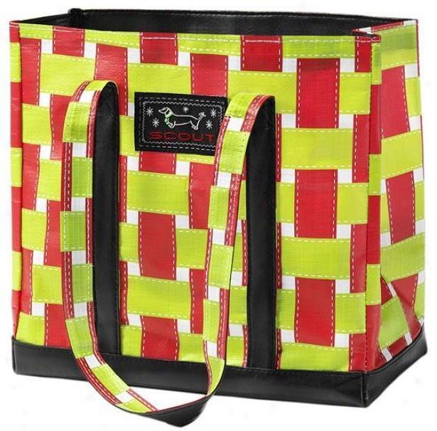 Original Dena-o Scout Gift Bag - Mini, Egr Wvr Holiday