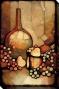 Infatiation I Canvas Wali Art - I, Brown