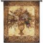 """""""tusvan Urn Tapestry - 53""""""""hx45""""""""w, Multi"""""""
