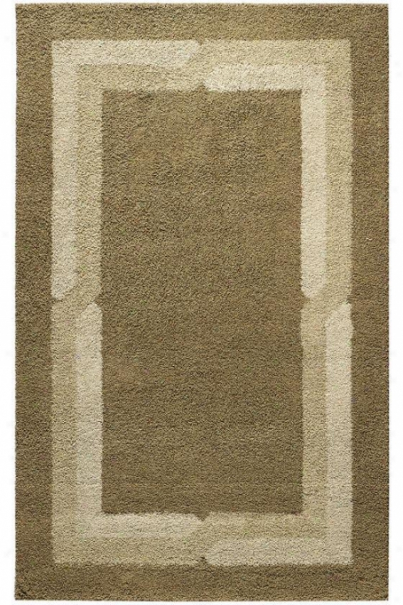 Clarkston Area Rug - 5'x8', Chocolate Brown