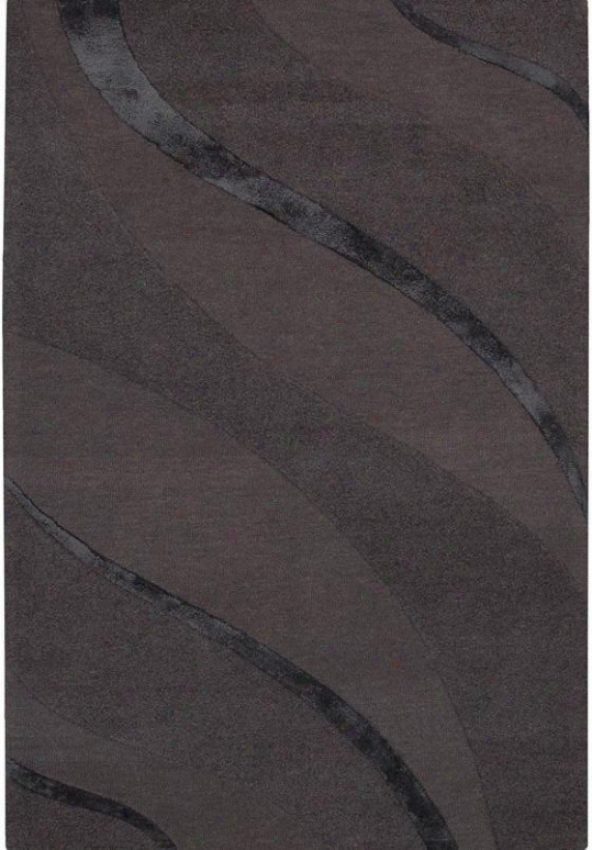 Couristan Plato Area Rug - 2'x3', Gray