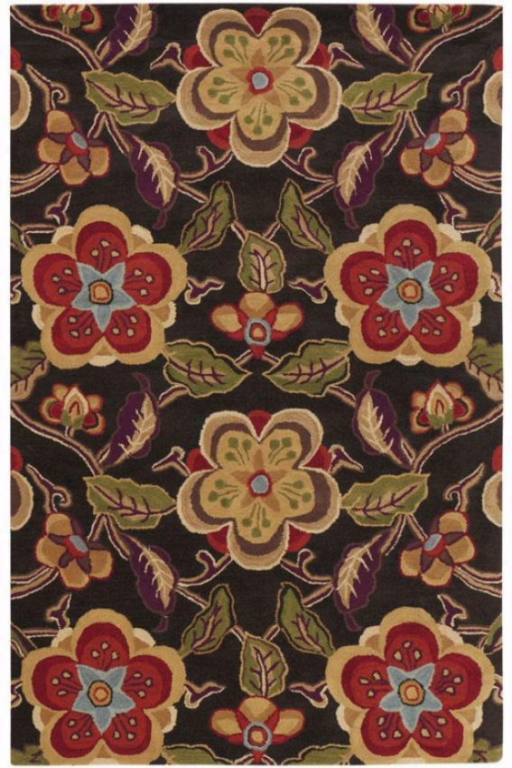 """galen Area Rug - 2'6""""x4'6"""", Multi"""