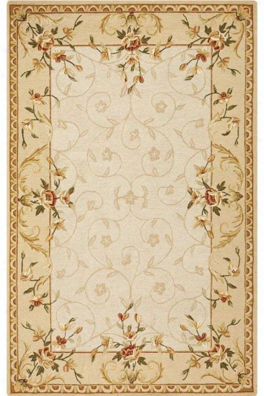 """""""melody Area Rug - 3'9""""""""x5'9"""""""", Beige"""""""