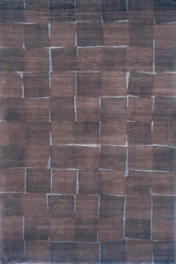 Momeni Shudder Area Rug - 2'x3', Charcoal Gray