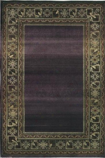 """oriental Weavers Obscurity Area Rug - 2'3""""x4'5"""", Gray"""