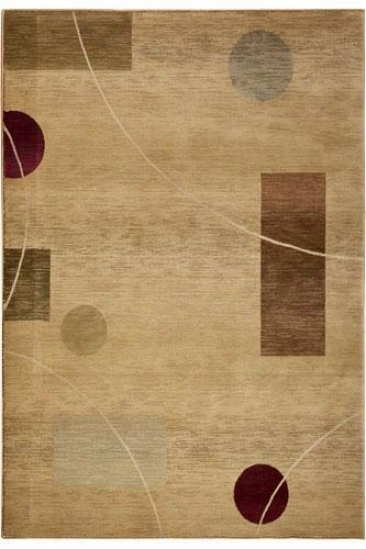"""oriental Weavers Mobile Area Rug - 5'3""""x7'6"""", Multi"""