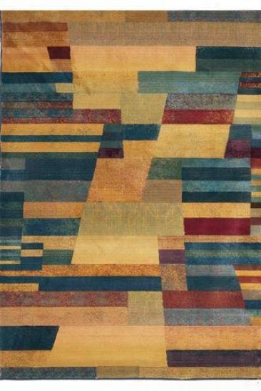 Oriental Weavers Mosaic Ii Area Rug - 2'x3', Multi