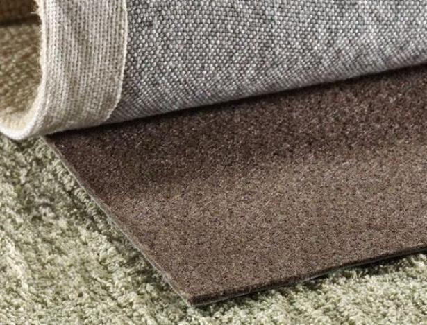 Oriental Weavers Premium All-surface Rug Pad - 2'x4', Multi