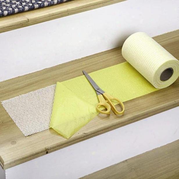 """stair Tread Installation Kit - 28"""" Sticking, Stair Crush under foot Kit"""