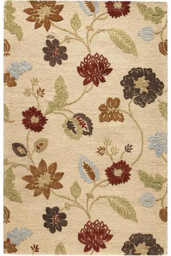 """the Portico Rug - 2'9""""x14' Runner, Gentle Gold"""