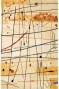 """momeni Chopsticks Area Rug - 2'6""""x8' Runner, Beige"""