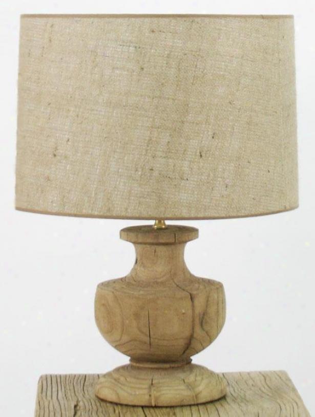 H8ddon Table Lamp Ii - 19hx18.5wx18.5d, Ivory