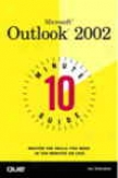 10 Minute Guide To Microsoft Outlook 2002, Adobe Reader