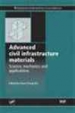 Advanced Civil Infrastructure Materials