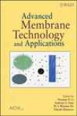 Advanced Membrrane Technology And Applications