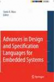 Advances In Intention And Specification Languages For Embedded Systems