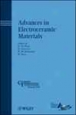 Advances In Electroceramic Materials