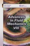 Advances In Fluid Mechanics Viii