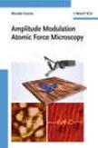 Amplitude Modulation Atomic Force Microscopy