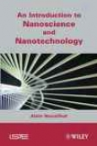 An Introduction To Nanosciences And Nanotechnology