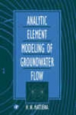 Analytic Element Modeling Of Groundwater Flow