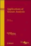 Applications Of Texture Analysis