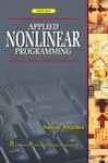 Applied Nonlinear Programming
