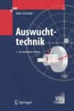 Auswuchttechnik (vdi-buch) (german Edition)