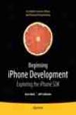 Beginning Iphone eDvelopment