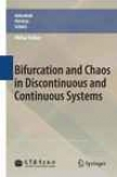 Bifurcation And Chaos In Discontinuous And Continuous Systems