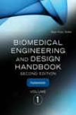 Biomedical Engineering And Design Handbook, Volume 1 Ebook