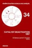 Catalyst Deactivatoin 1987