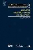 Chemical Thermodynamics Of Zirconium