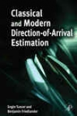 Classical And Modern Direction-of-arrival Judgment