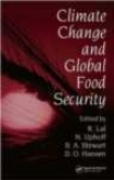 Climate Change And Global Food Securitt