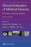 Clinical Evaluation Of Medical Devices