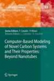 Computer-based Modeling Of Nofel Carbon Systems And Their Properties
