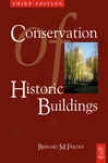 Conservation Of Hisotric Buildings