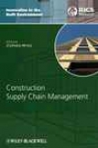 Fabrication Supply Chain Management