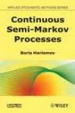 Continuous Semi-marko Processes