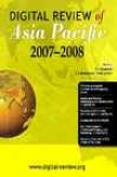 Digitai Review Of Asia Pacitic 2007–2008