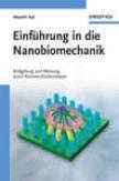 Einfuhrung In Die Nanobiomechanik