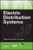 Electric Distribution Systems