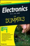 Electronics All-in-one Desk Refeence Because of Dummies