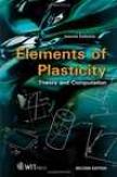 Elements Of Plasticity