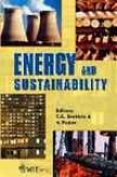 Energy And Sustainability